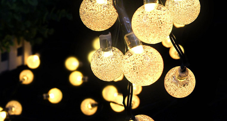 Outdoor String Lights Reviews
