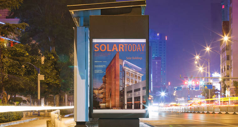 Solar Today Magazine