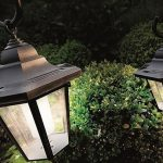The Solar Garden Lights Story