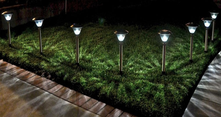 Keep Troubleshooting Away from Your Solar Outdoor Lighting